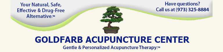 Acupuncture West Orange NJ